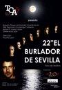Foto: Corral de Comedias de Almagro (Ciudad Real) acoge este sábado la representación de '22 segundos, el burlador de Sevilla'