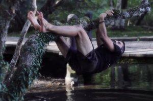 Foto: Descubre 'MovNat', el revolucionario método de entrenamiento para adaptarnos al entorno natural (ENTRENAMIENTO NATURAL/MOVNAT)