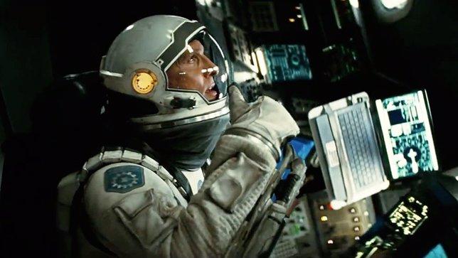 Interstellar: 9 destellos de la odisea espacial de Christopher Nolan Fotonoticia_20141106113147_644