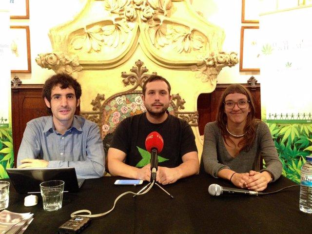 CatFac valora la regulación del cannabis en Catalunya