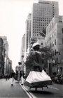 Foto: Bilbao expone fotografías de los gigantes de Pamplona en Nueva York