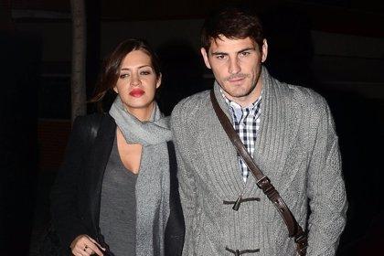 Foto: Sara Carbonero e Iker Casillas se compran otra casa en La Finca, la de Lydia Bosch