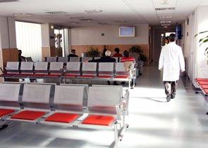 Foto: Los funcionarios denuncian el deterioro de las prestaciones sanitarias de las mutuas (EUROPA PRESS/SESCAM)