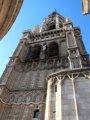 Foto: La Catedral y el Ayuntamiento de Toledo se iluminarán de azul este viernes por el Día Mundial de la Diabetes