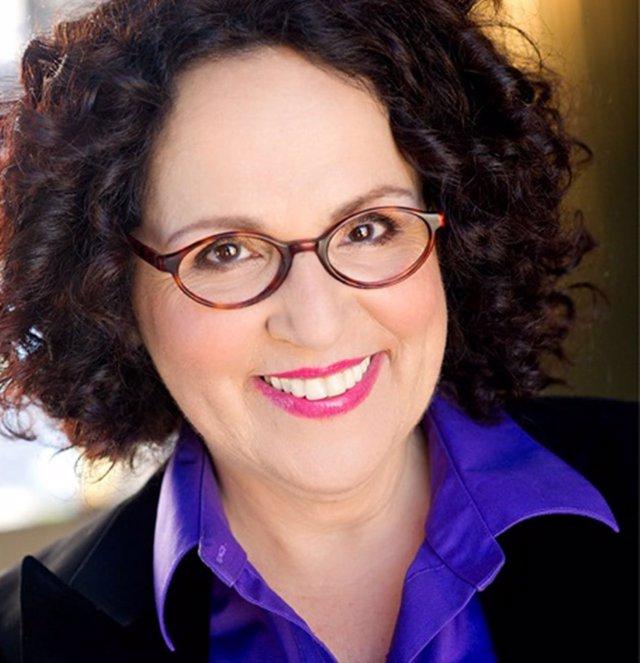 Foto: The Big Bang Theory se despide de la Sra. Wolowitz (Carol Ann Susi)
