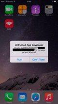 """Apple sobre Masque Attack (iOS): """"Ningún usuario se ha visto afectado"""""""