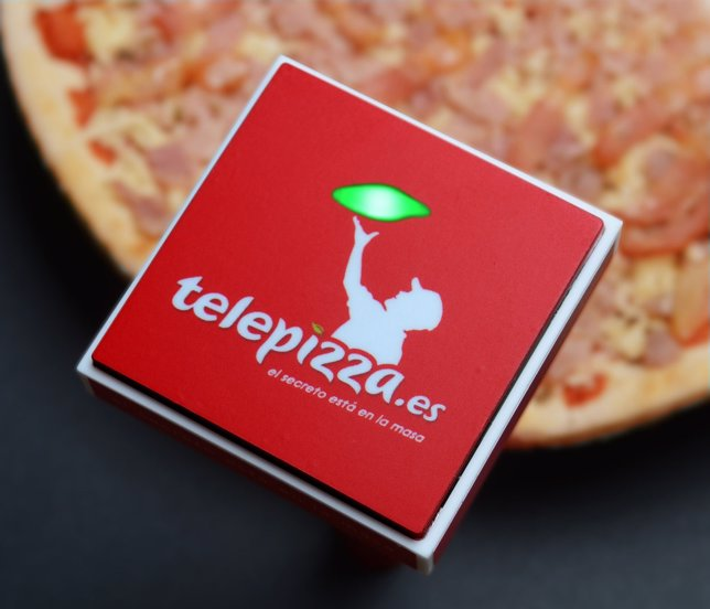 Click&Pizza