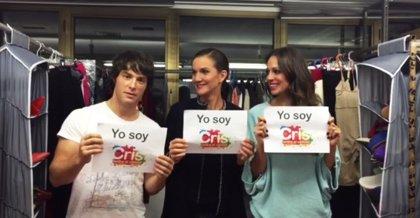 Foto: Iniesta, Jordi Cruz y Eva González se solidarizan contra el cáncer