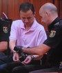 Foto: El juez retira dos sanciones a Bretón tras un incidente por problemas de movilidad en prisión