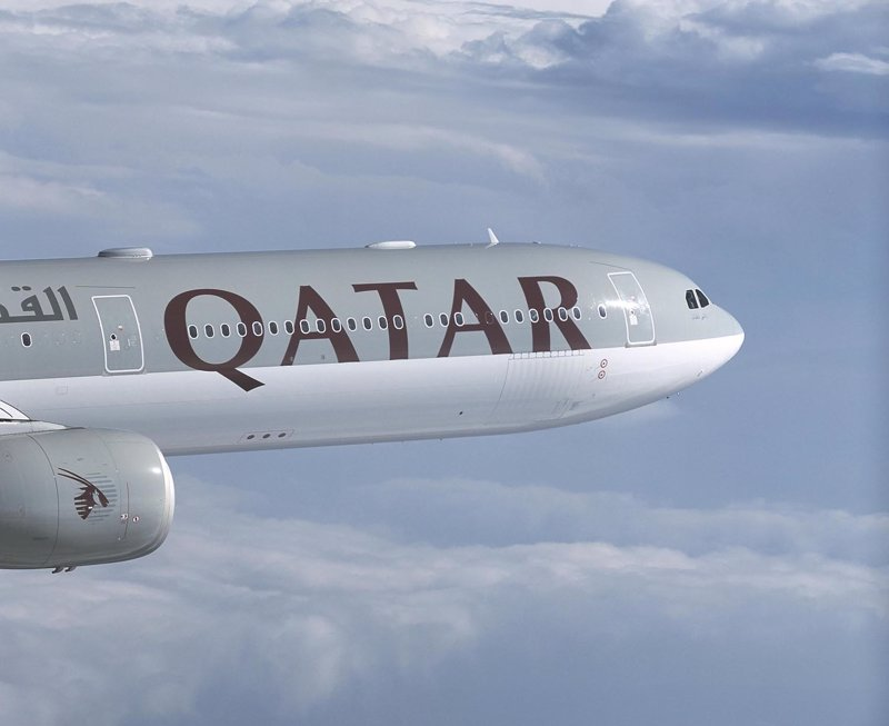 Qatar airways refuerza su ruta madrid doha con 10 for Oficina qatar airways madrid