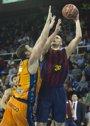 Foto: Lampe ejecuta, el Barça arrolla al Valencia