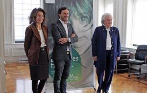 Foto: El Rastrillo de Nuevo Futuro, todo para ayudar los niños ¡Pásate! (EUROPA PRESS)