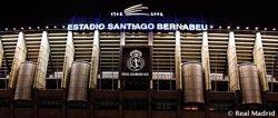 Foto: El Real Madrid y Microsoft se alían para acelerar la transformación tecnológica del club (REAL MADRID)