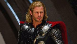 Chris Hemsworth (Thor), l'home més sexi del món
