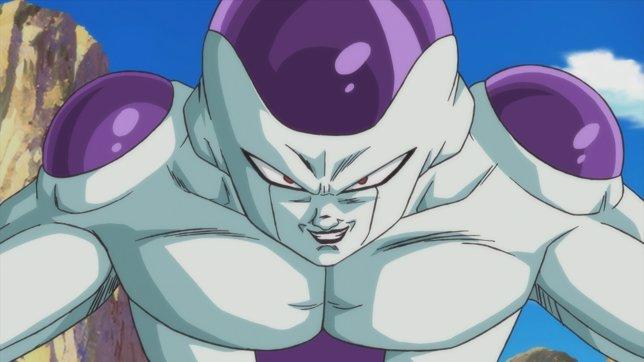 Freezer Resucitará En Dragon Ball Z