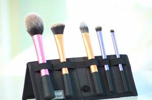 Foto: Las brochas más codiciadas que te convertirán en una maquilladora profesional (LUSSTRA )