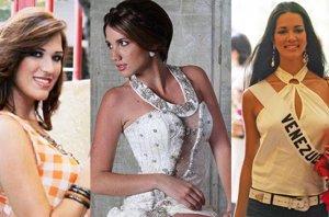Foto: Miss Honduras, Venezuela, México y más, muertes de tragedia (FACEBOOK/TWITTER/REUTERS - ANAÍS OSÍO; GÉNESIS CAR)