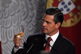 Foto: El patrimonio de Peña Nieto asciende a unos 3,3 millones de dólares, con cinco viviendas en propiedad (EDGARD GARRIDO / REUTERS)