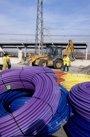 Foto: Economía/Empresas.- Red Eléctrica firma el contrato de gestión de la fibra óptica del ferrocarril por 524 millones