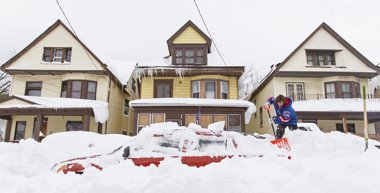 Foto: La ola de frío deja diez muertos en Estados Unidos (REUTERS)