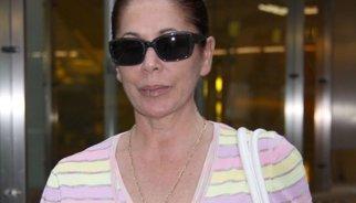 Isabel Pantoja entra a la presó per complir la pena de 2 anys de presó per blanqueig