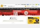 Foto: La Fnac se adelanta y celebra hoy su Black Friday con el descuento del IVA