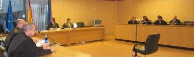 Foto: Penas de nueve años de prisión para cada uno de los acusados por el fraude de la Mina de la Camocha (EUROPA PRESS)