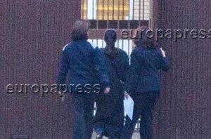 Foto: Últimas noticias: Isabel Pantoja y su ingreso  paso a paso en la cárcel (JOSE OLIVA GARCIA/RAÚL TERREL )