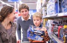 Foto: Els 20 errors més freqüents en la compra de joguines (THINKSTOCK)