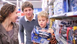 Els 20 errors més freqüents en la compra de joguines