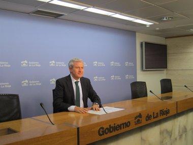 Foto: Aprobados los convenios para financiar inversiones en municipios riojanos (EUROPA PRESS)