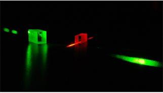 La NASA logra teleportación cuántica a la distancia récord de 25 kilómetros
