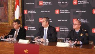 Barcelona tanca el 35% d'associacions cannàbiques per no adaptar-se a la normativa o per molèsties