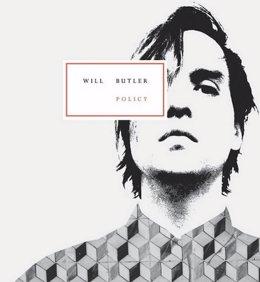 Foto: Will Butler de Arcade Fire se lanza en solitario (WILL BUTLER)
