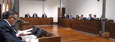 """Foto: La DPZ """"premia"""" a los municipios más pequeños en el plan de concertación (EUROPA PRESS)"""