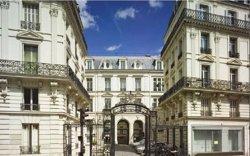 Edificio de oficinas de París comprado por SFL, filial francesa de Colonial