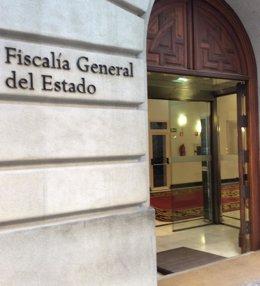 Foto: ICV-EUiA acusa a Fiscalía y Gobierno de intentar judicializar la democracia (EUROPA PRESS)