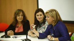 Foto: Valenciano (PSOE) llama a boicotear los productos que se publiciten utilizando a mujeres como objetos sexuales (EUROPA PRESS)