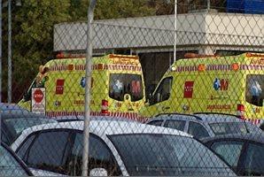 MSF afirma que no está confirmada la infección