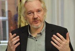 """Foto: Ecuador reitera su compromiso de """"proteger"""" a Assange """"el tiempo que sea necesario"""" (REUTERS)"""