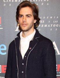 El Actor Marc Clotet.