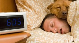Foto: ¿Duermo lo suficiente? (GETTY/WEBSUBSTANCE)