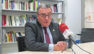 9N.- Ros aconsella a Mas prorrogar Pressupostos abans que anticipar les eleccions