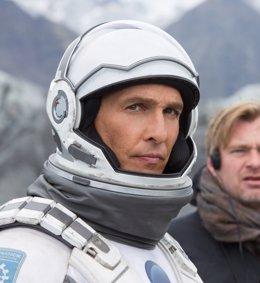 Foto: Tarifa plana para ver Interstellar: ¿Mejora con cada visionado? (LEGENDARY)