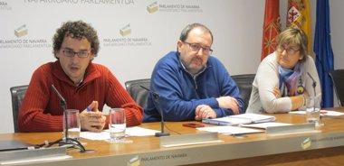 Foto: I-E pide que el Gobierno pague el subsidio a parados de larga duración (EUROPA PRESS)