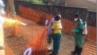 Ebola.- La crisi africana de l'Ebola exigeix més rapidesa en el diagnòstic
