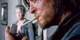 Foto: ¿Están conectadas The Walking Dead, Lost y Breaking Bad? (AMC)