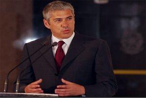 Detenido el ex primer ministro luso José Sócrates