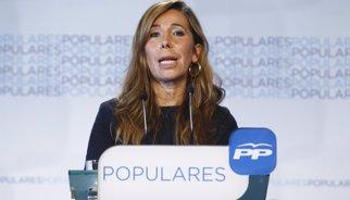 9N.- Camacho critica els qui s'oposen a la presentació d'una querella a Mas