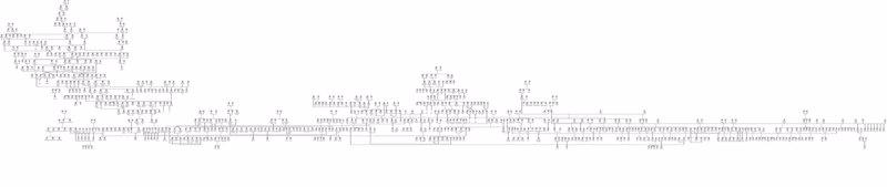 El monumental rbol geneal gico de juego de tronos for Arbol genealogico juego de tronos